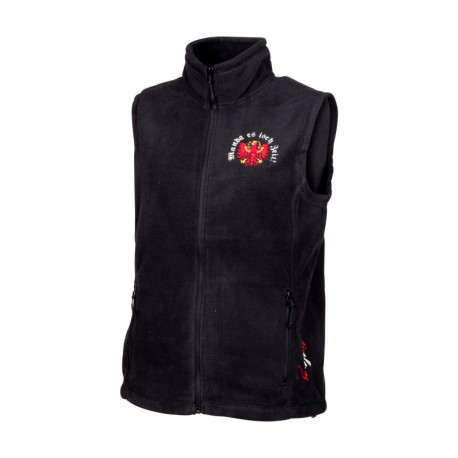 Full-Zip Fleece Gilet *Imst*