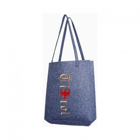 TIROL Filz Shopper