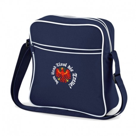 Sport Bag - Retro Look