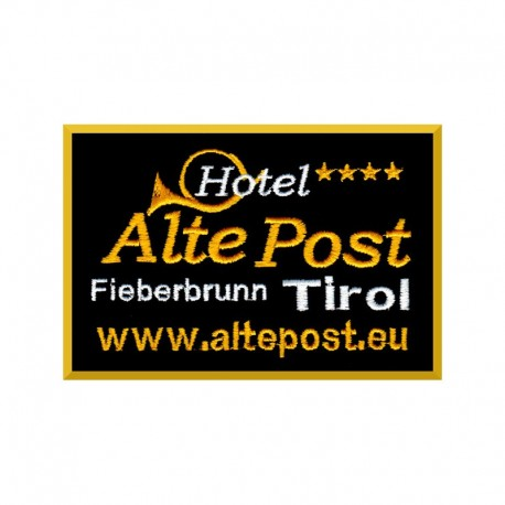 Hotel Zur Post Fieberbrunn