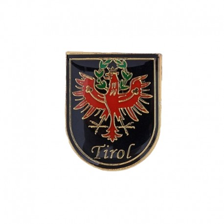 Tiroler Adler - Pin