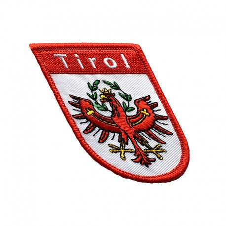 TIROL Patch